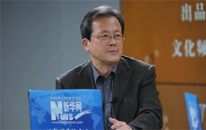 馮遠談中華文明歷史題材美術創作工程及展覽