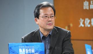 馮遠談中華文明歷史題材美術創作工程
