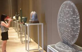 2018博鰲國際雕塑展