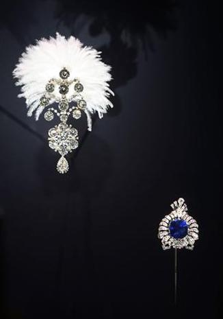 卡塔爾阿勒薩尼收藏展