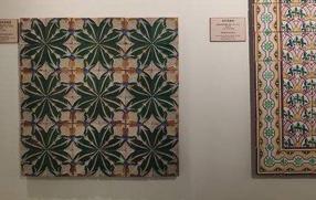 葡萄牙瓷板畫500年