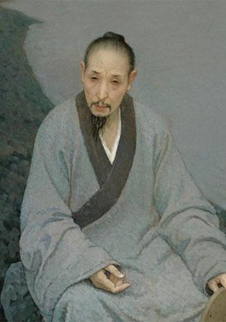 中國美術館藏捐贈作品展(油畫)