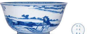 中國書畫拍品增長超70%