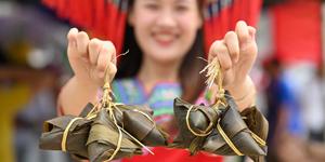 網絡中國節·粽葉飄香話端午
