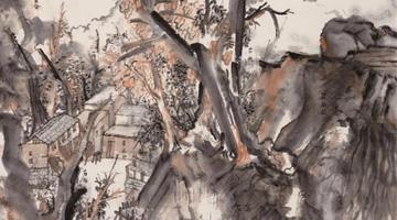 名師講堂 | 何加林:從中國畫筆墨之精妙談開去