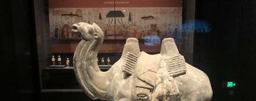 北朝考古博物館