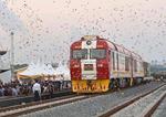 讓中國鐵路運營標準走向世界