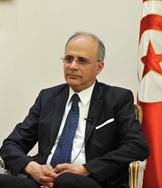 突尼斯駐華大使:中非合作論壇北京峰會必將開啟中非合作新未來