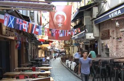 裏拉貶值:影響土耳其民眾生活