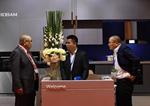 開羅舉辦中國(埃及)貿易博覽會促進雙邊商貿往來