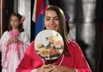 波黑第二大城市上演中國文化嘉年華