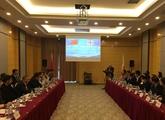 中國甘肅經貿推介合作洽談會在第比利斯舉行