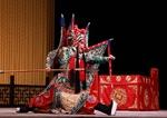 津韻流芳揚國粹:天津京劇院獻藝曼谷中國文化中心