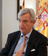 """西班牙駐華大使:對中國40年來的變化""""嘆為觀止"""""""