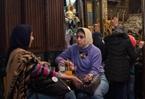 開羅老咖啡館——埃及文豪馬赫福茲的靈感之地