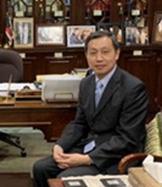 """專訪:中科在""""一帶一路""""框架下將取得更多務實合作成果——訪中國駐科威特大使李名剛"""
