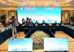 中歐圓桌會議第十七次會議在上海舉辦
