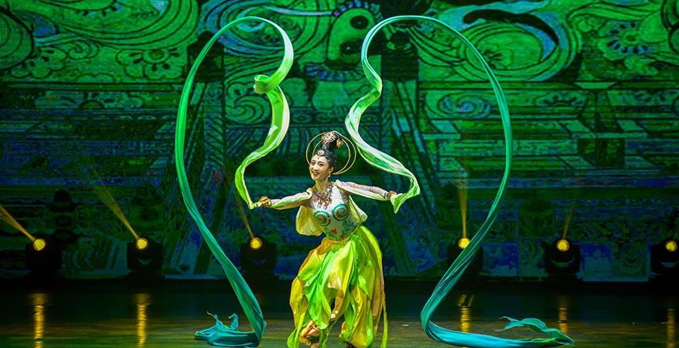 2020中馬文化旅遊年在吉隆坡開幕