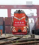 Factbox: China-Europe cooperation bears fruit