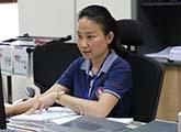 一個老撾女孩在中國企業的十年成長史