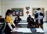 """通訊:讓中巴友誼薪火相傳——記孔院教師眼中的巴基斯坦""""中文熱"""""""