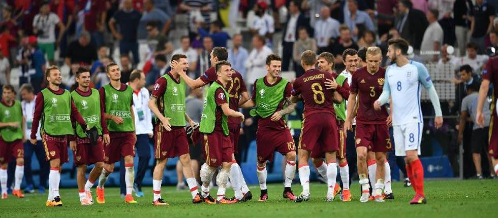 2016年法国欧洲杯.2.英格兰