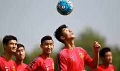 U19國足主帥:中國球員急需解決在比賽中做決策的能力