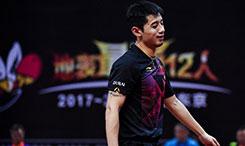 國乒直通賽:傷病或成最大考驗