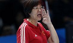 郎平擔任中國女排總教練   為何不再是主帥   將幹啥