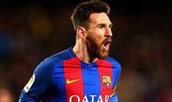 巴塞羅那俱樂部為梅西鳴冤