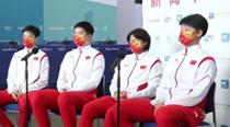 中國三人女籃
