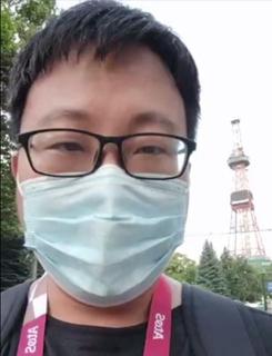 東京晚自習:14歲小將完美一跳