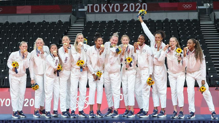 排球女子決賽:美國勝巴西