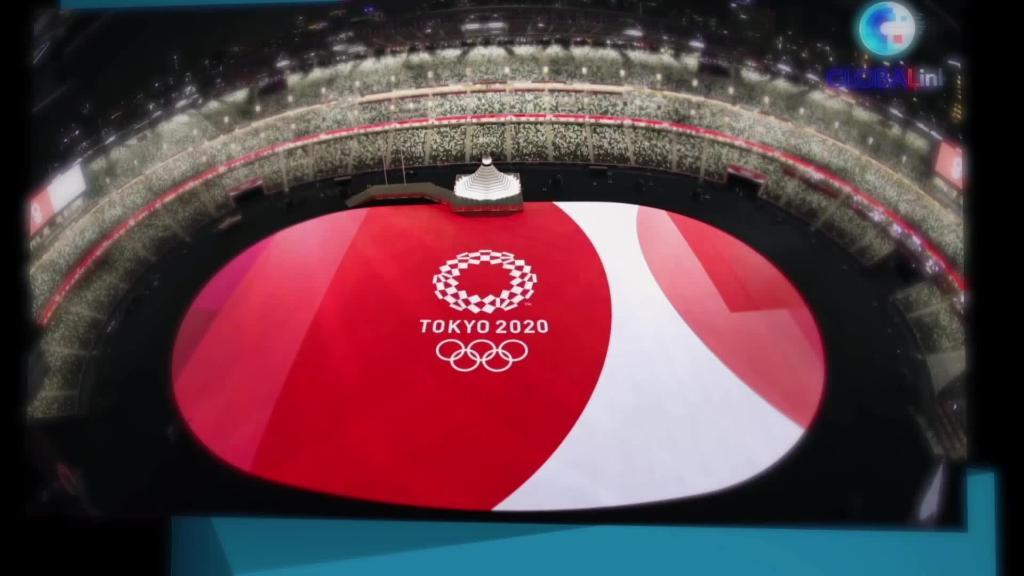 高導的奧運Vlog   再見東京 相約北京