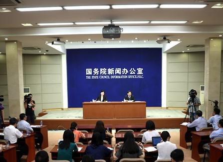 國新辦就關于改革完善短缺藥品供應保障機制的實施意見舉行發布會