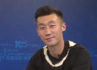 專訪天津權健足球隊隊長張鷺