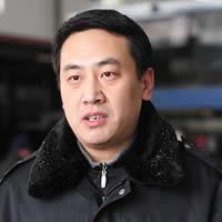 侯原星:啟動雨雪天氣應急預案 保障市民安全出行