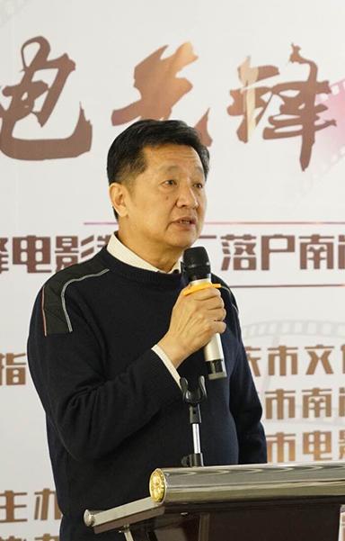 張會軍:國內電影教育應增加更多實踐性平臺