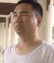 """盲人教師杜國磊:做學生黑暗""""燈塔"""""""