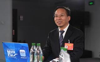 劉尚希:減稅力度超預期 民生改善增後勁