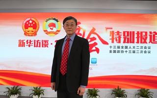 張立群:中國經濟具有足夠韌性應對挑戰