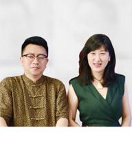 夏嵐 王強:裁雲錦織衣裳 一個團隊為一個人