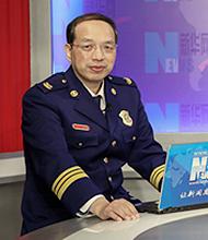 全力打造消防執法新形象