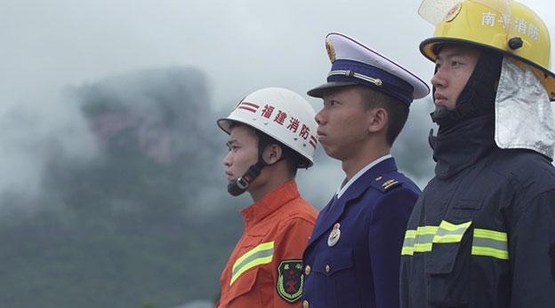 建立共建共治共享的消防治理新格局,努力防范化解重大安全風險,讓人民群眾有更多的獲得感、幸福感和安全感。