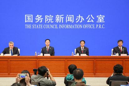 國新辦舉行檢察機關群眾信訪件件有回復新聞發布會