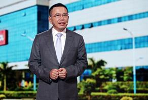 李東生:從磁帶廠開始的變革創新