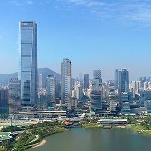 深圳經濟特區40年 院士看特區 係列訪談