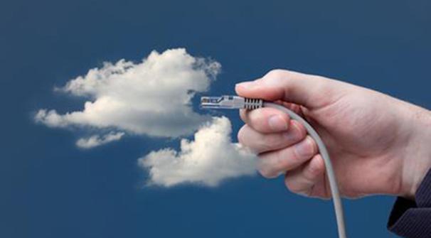 """當氣象雲遇上數據雲:在""""雲時代""""裏觀雲識天"""