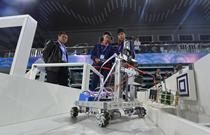 機械行業職業院校移動機器人大賽
