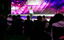國際科技頭腦風暴大會在廣州舉行
